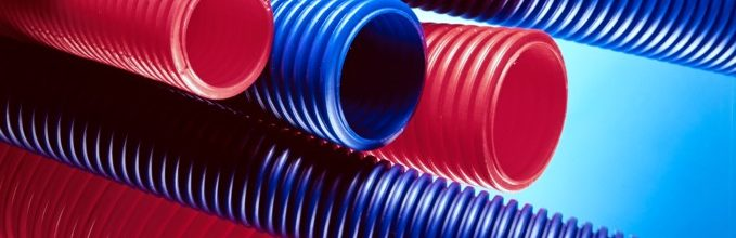 pipes tubes profiles purge polymers