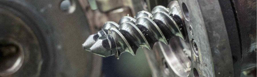 clean xpress purge compound screw